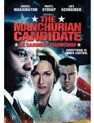 The Manchurian Candidate , Denzel Washington