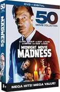 Midnight Movie Madness: 50 Movie MegaPack , Christopher Lee