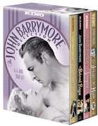 The John Barrymore Collection , John Barrymore