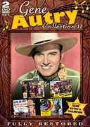 Gene Autry: Collection 11 , Gene Autry