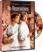 No Reservations , Jenny Wade