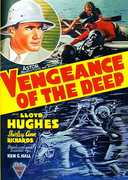 Vengeance of the Deep , Campbell Copelin