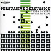 Persuasive Percussion , Terry Snyder
