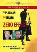 Zero Effect , Bill Pullman