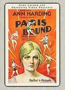 Paris Bound (1929) , Ann Harding