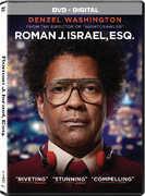 Roman J. Israel, Esq. , Denzel Washington
