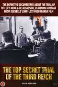 The Top Secret Trial of the Third Reich , David Thomas