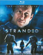 Stranded , Michael Therriault