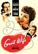 Guest Wife , Dick Foran