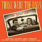 Those Were the Days Love Me Tender [Import] , Various Artists
