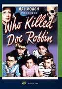 Who Killed Doc Robbin , Larry Olsen