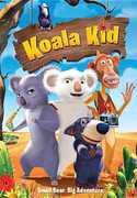 Koala Kid , Charlie Bewley