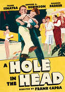 A Hole in the Head , Jack R. Berne