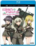 Girls Und Panzer Ova