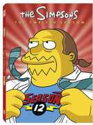 The Simpsons: The Twelfth Season , Nancy Cartwright