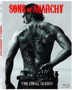 Sons of Anarchy: Season 7
