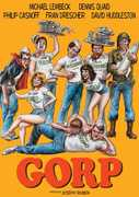 Gorp , Dennis Quaid