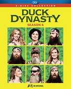 Duck Dynasty: Season 6 , Galina Ulanova