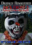 Jack Frost 2: Revenge of the Mutant Killer Snowman , Christopher Allport