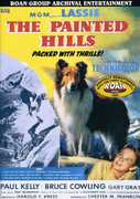 Painted Hills , Lassie the Dog