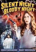 Silent Night Bloody Night , Patrick O'Neal