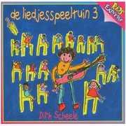 Liedjesspeeltuin 03 [Import] , Dirk Scheele