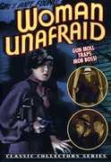 Woman Unafraid , Barbara Weeks
