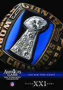 NFL America's Game: 1986 Giants (Super Bowl Xxi) , Phil Simms