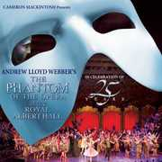 Phantom of the Opera at the Royal Albert Hall , Andrew Lloyd Webber
