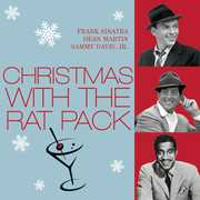 Icon: Christmas with the Rat Pack , Sammy Davis, Jr.