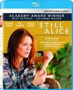 Still Alice , Julianne Moore