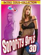 Sorority Girls 3D , Beverly Lynne