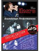 Live At The Bowl '68 /  Soundstage Performances /  Live In Europe 1968 , The Doors