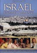 Israel Homecoming , Bill Gaither