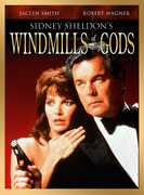 Windmills of the Gods [Import] , David Ackroyd
