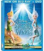 Secret of the Wings , Anjelica Huston