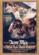 Great K and A Train Robbery , Dorothy Dwan