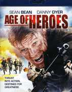 Age of Heroes , Rosie Fellner