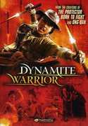 Dynamite Warrior , Panna Rittikrai
