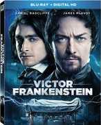 Victor Frankenstein , Daniel Radcliffe