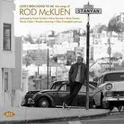 Love's Been Good To Me: Songs Of Rod Mckuen /  Various [Import] , Various Artists