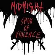 Shox Of Violence , Midnight