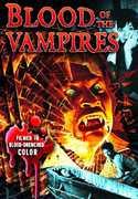 Blood of the Vampires , Francisco Cruz