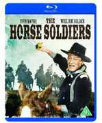 Horse Soldiers , Althea Gibson
