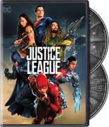 Justice League , Ben Affleck