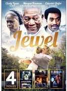 Jewel , Cicely Tyson