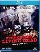 City of the Living Dead , Christopher George