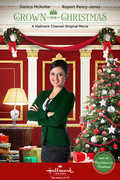 Crown for Christmas , Danica McKellar