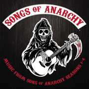 Sons of Anarchy: Seasons 1-4 (Original Soundtrack) , Various Artists