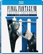 Final Fantasy VII: Advent Children , George Newbern